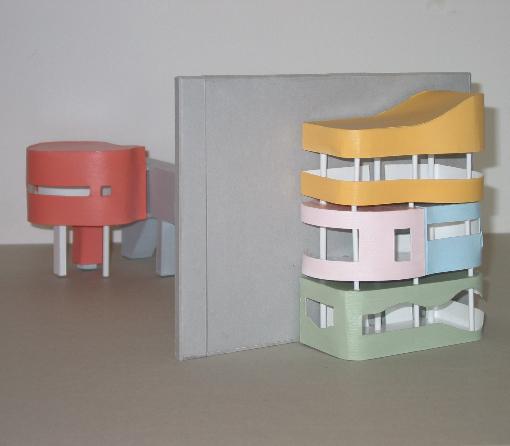 Wall House Analisi Semiotica Nicola Castellano Designer
