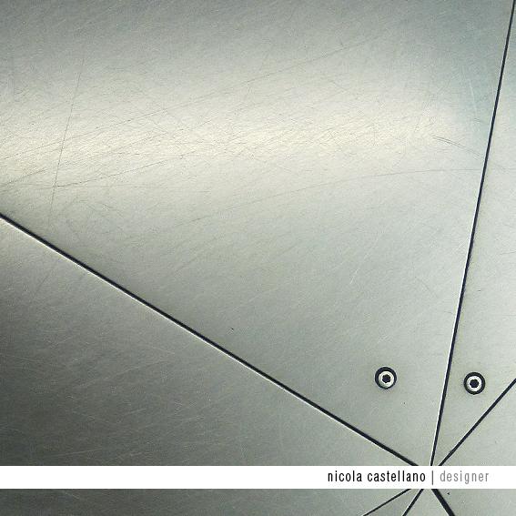 nicola castellano | designer | fotografia