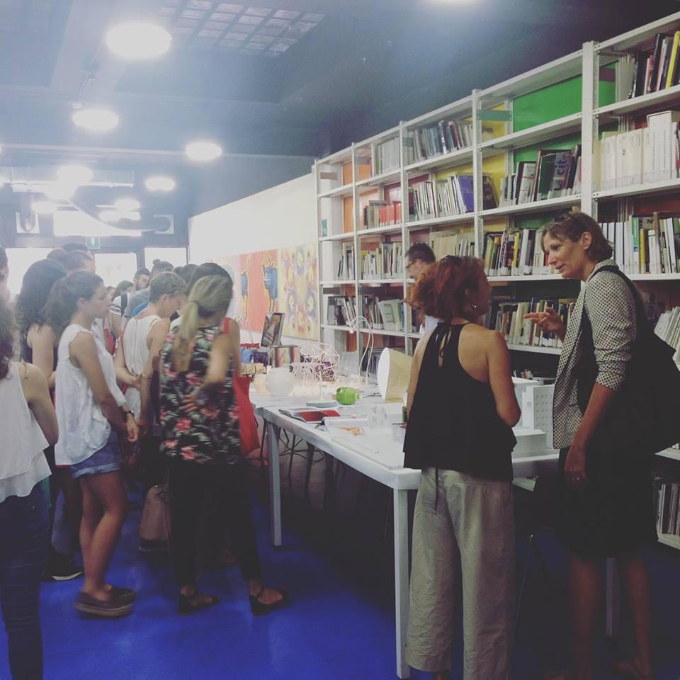 nicola castellano designer IED open day 13 luglio 2017 Roma via alcamo via casilina_04