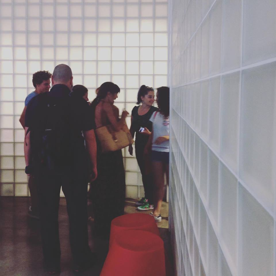 nicola castellano designer IED open day 13 luglio 2017 Roma via alcamo via casilina_05